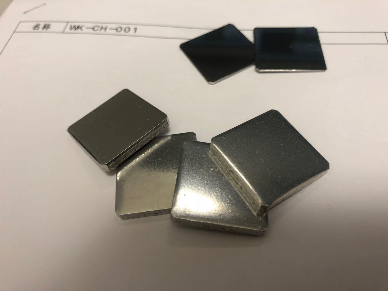 磁石のくっつくチョークスペーサー (送料無料)