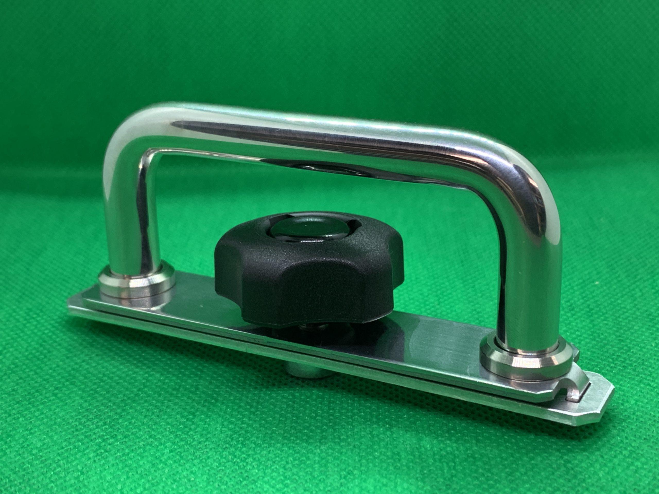デザイヤ拡張ツール刃台バー