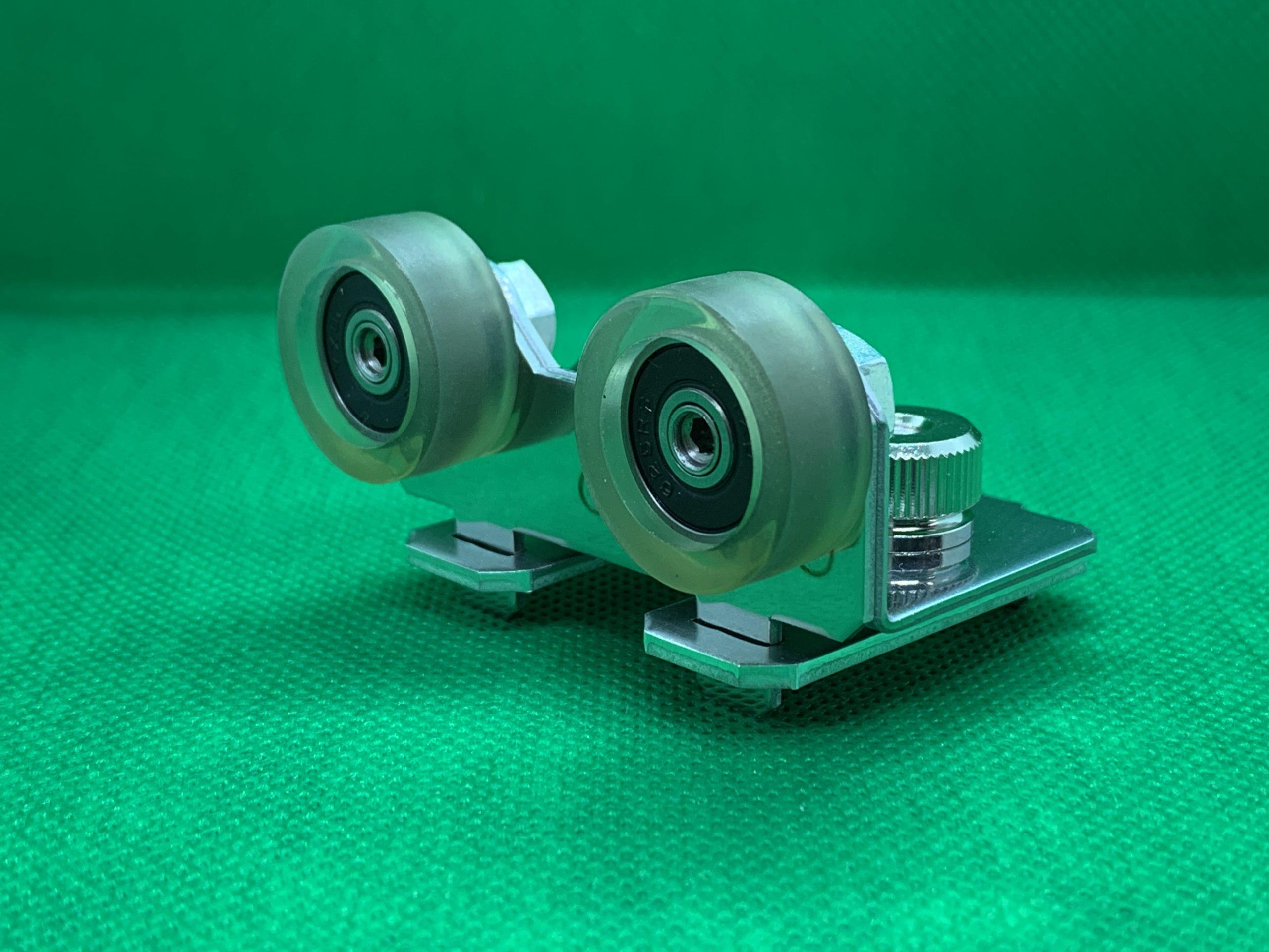 デザイヤ拡張ツールバット用ローラー